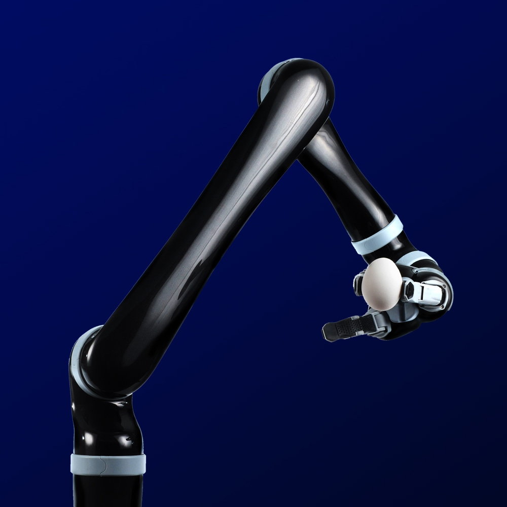 Kinova Jaco Robotic Arm